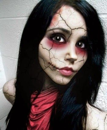 halloween makeup ideas for kids - Google Search