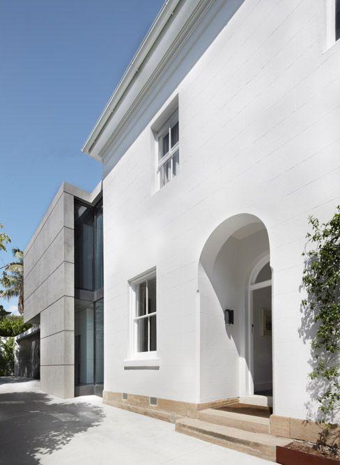 Smart Design Studio - Sydney Architects - Orama