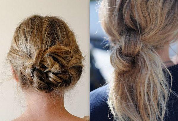 Medium School Hairstyles Girls