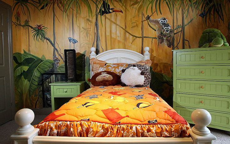 50 Car Themed Bedroom Ideas For Kids Boys Accessories: 50 Best Images About Wall Murals & Paintings On Pinterest