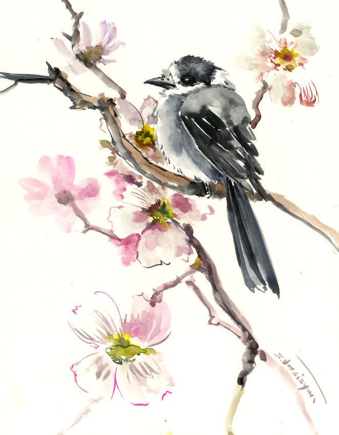 2587 best ART watercolor inspiration images on Pinterest | Water ...