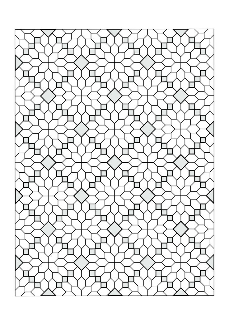 1783 best English Paper Piecing images on Pinterest Tiles, Hex - hexagon graph paper