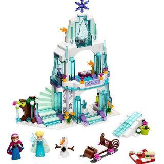 La Reine des neiges en Lego !Idées de cadeaux insolites et originaux sur Cadeaux 2 Ouf !.: La Reine des neiges en Lego !
