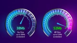 Broadband firms must ditch 'misleading' speed ads - BBC News
