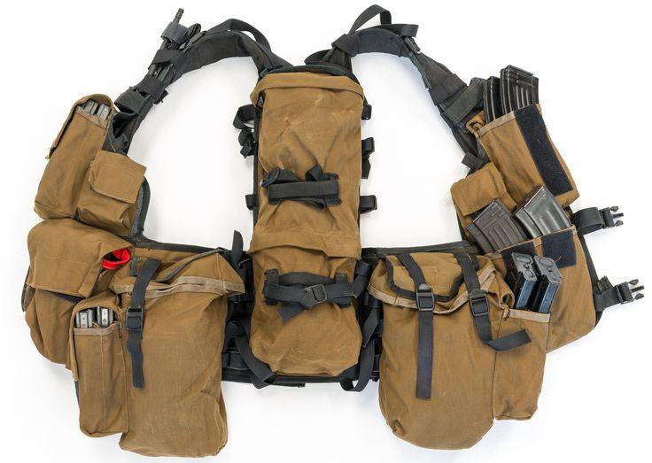 SOUTH AFRICAN DEFENSE FORCE PATTERN 83 BATTLE JACKET - Kommando Store