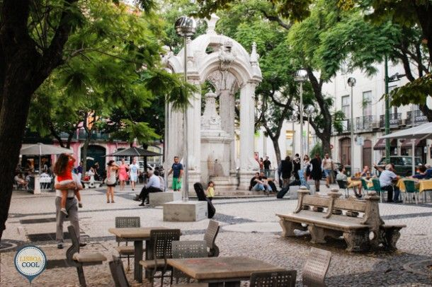 Lisboa Cool - Blog do Chiado