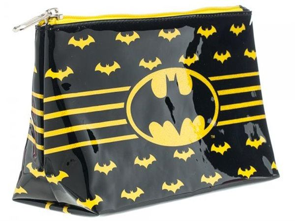 Carry Your Makeup In Superheroic Style
