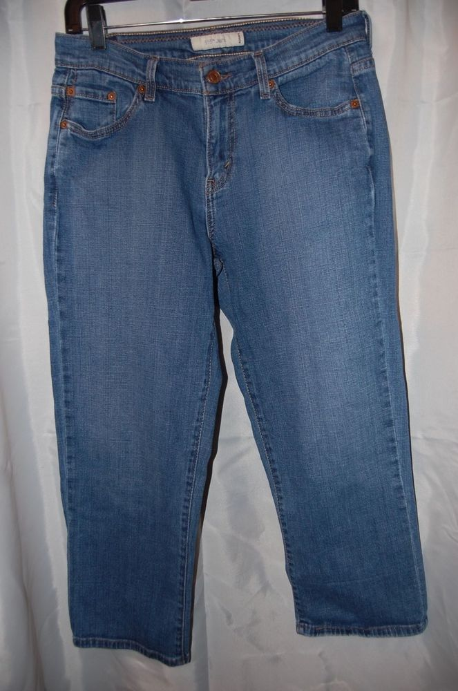 Levis 514 Jeans Womens Jeans Size 6 Awesome Fit! On SALE! Make Offer! #Levis #Classic
