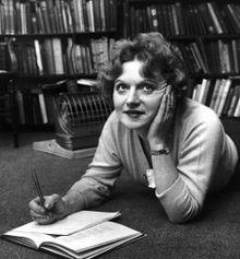 Muriel Spark Scottish novelist, short story writer, poet and essayist.
