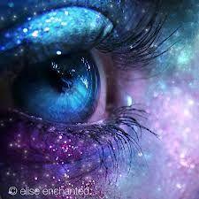 Night Time eye