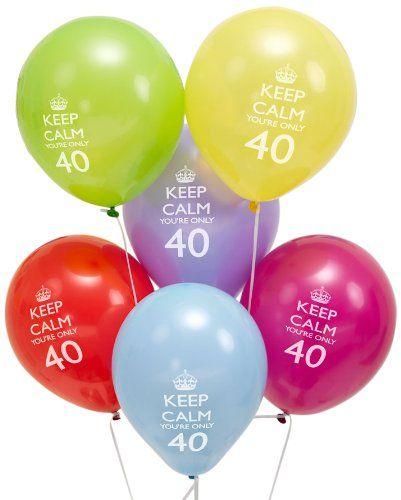 8 Palloncini Keep Calm - 40mo compleanno! Neviti https://www.amazon.it/dp/B00DQ7V2CE/ref=cm_sw_r_pi_dp_x_BemGybN7XBSSE