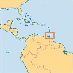 Pray for Trinidad & Tobago.