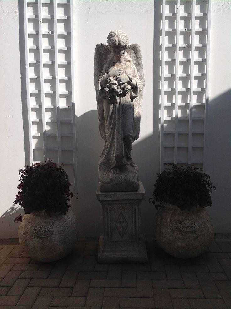 #Art @Villa Maria Guest Lodge.