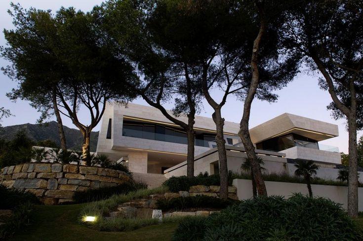Casa Familiar en Marbella  A-cero 4