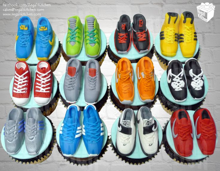 Converse Nike Adidas Shoes