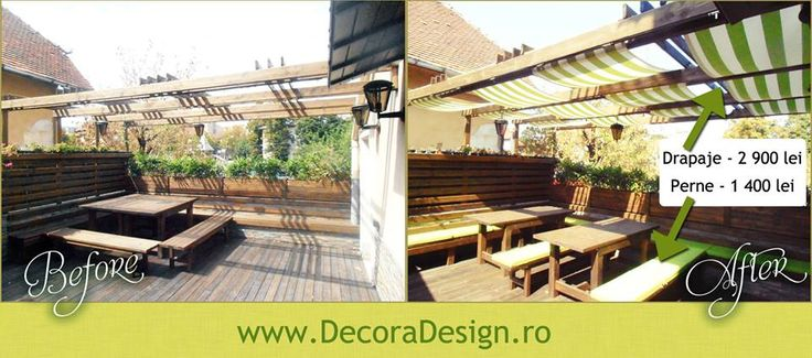 #terrace #makeover #bucharest #residence #outdoor #green  http://www.decoradesign.ro/index.php/referinte/rezidential.