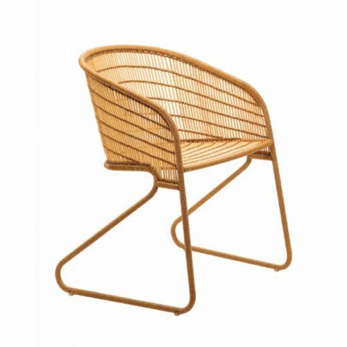 Poltroncina Flo - design Patricia Urquiola  - Driade