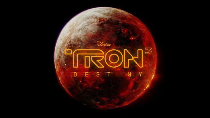 TRON: Destiny (TRON 3)   OFFICIAL TRAILER - 2015