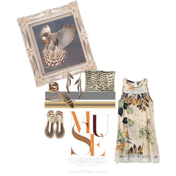 light as a feather by diaparsons on Polyvore featuring Isabel Marant and Miss Selfridge