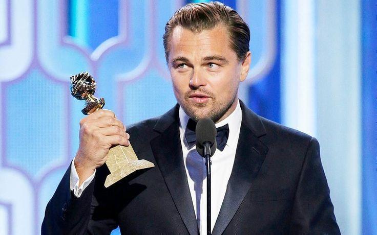 The 2016 Golden Globes Winners List: 'The Revenant' Wins Big