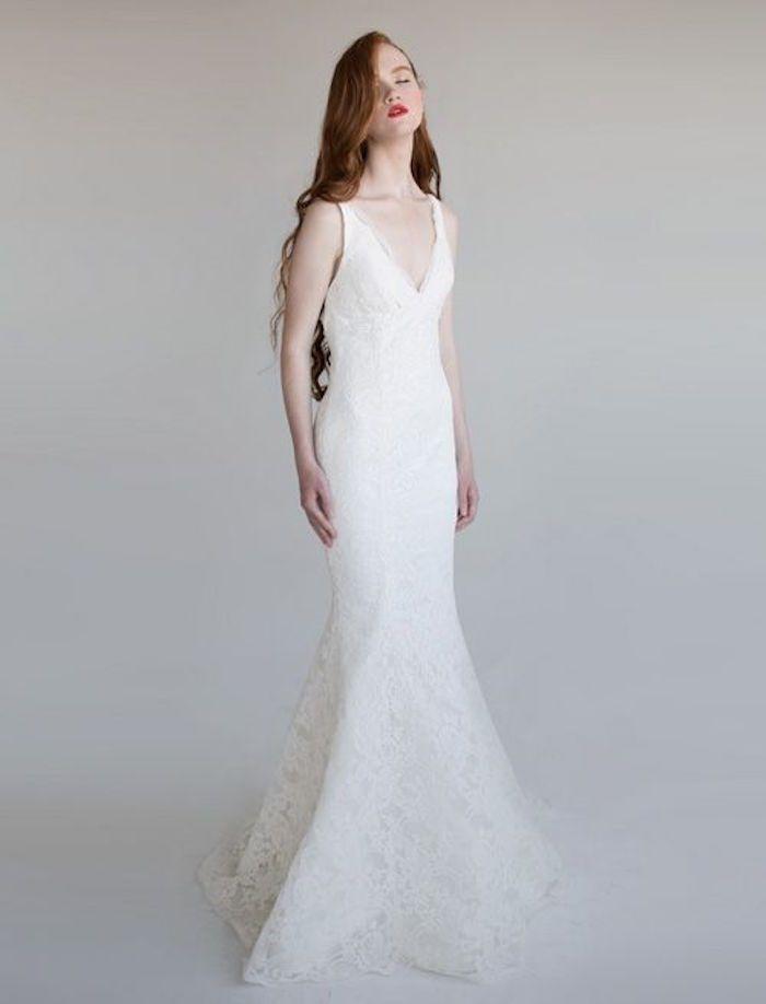 Aria wedding gowns 2016 Feminine Style | http://www.fabmood.com/aria-wedding-dresses-2016 #weddingdress #weddinggown