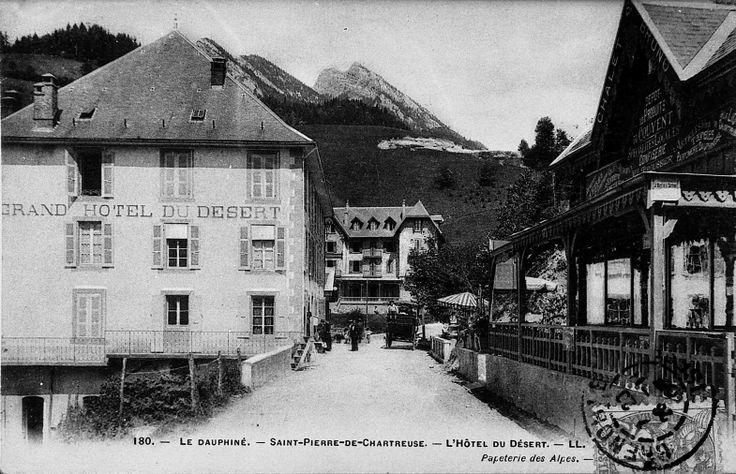 Les 116 meilleures images propos de massif de la - Office du tourisme st pierre de chartreuse ...