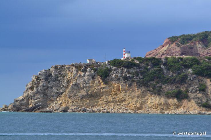 Beacon in São Martinho do Porto