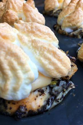 Mákosguba muffin – VIDEÓVAL! – GastroHobbi