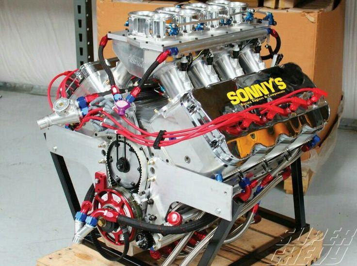 SAR940 hemi - 1702 hp on 93 octane! #NivoXL #Nijmegen