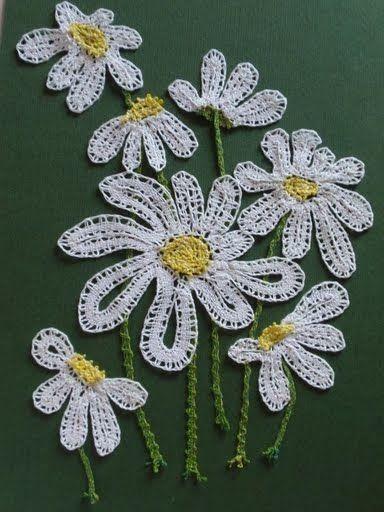 crochet or bobbin lace?