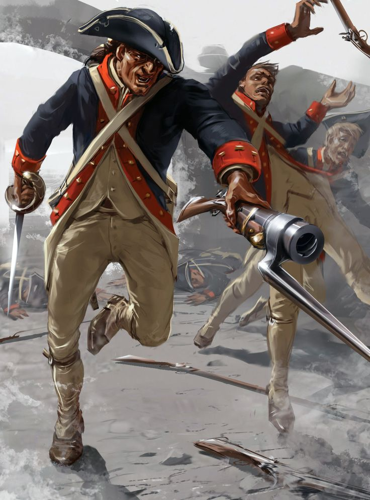the british impact on the american revolution American revolution - invasion of canada or the american rebels burgoyne and his british soldiers pursued the retreating americans out of canada, leading a counter-invasion southward via lake champlain in new york burgoyne, however.