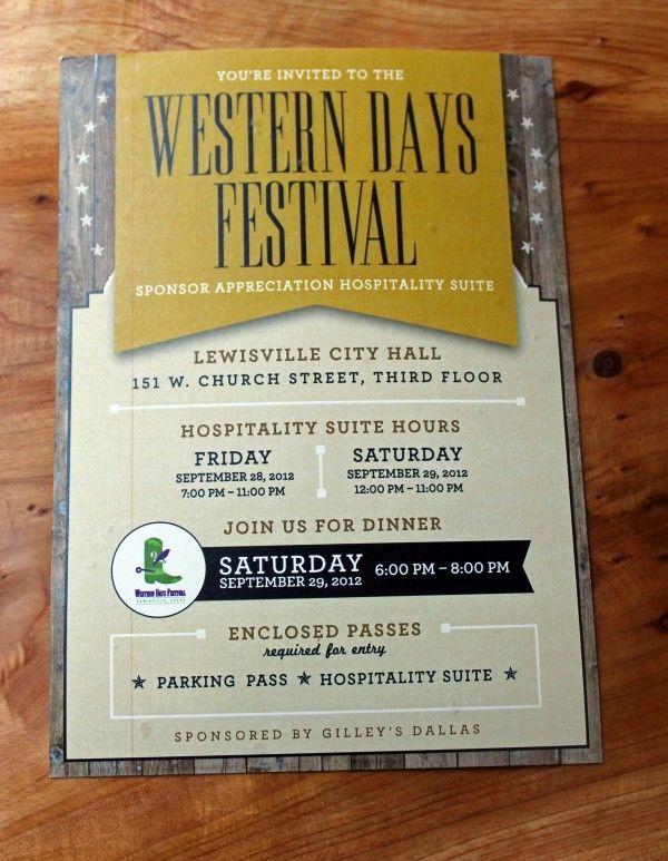 Best 25+ Western invitations ideas on Pinterest | Cowboy ...