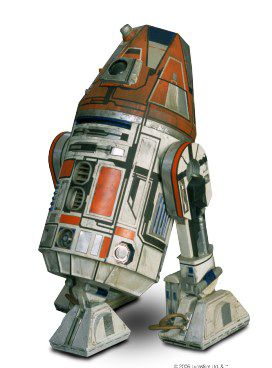 R4-series agromech droid - Wookieepedia, the Star Wars Wiki