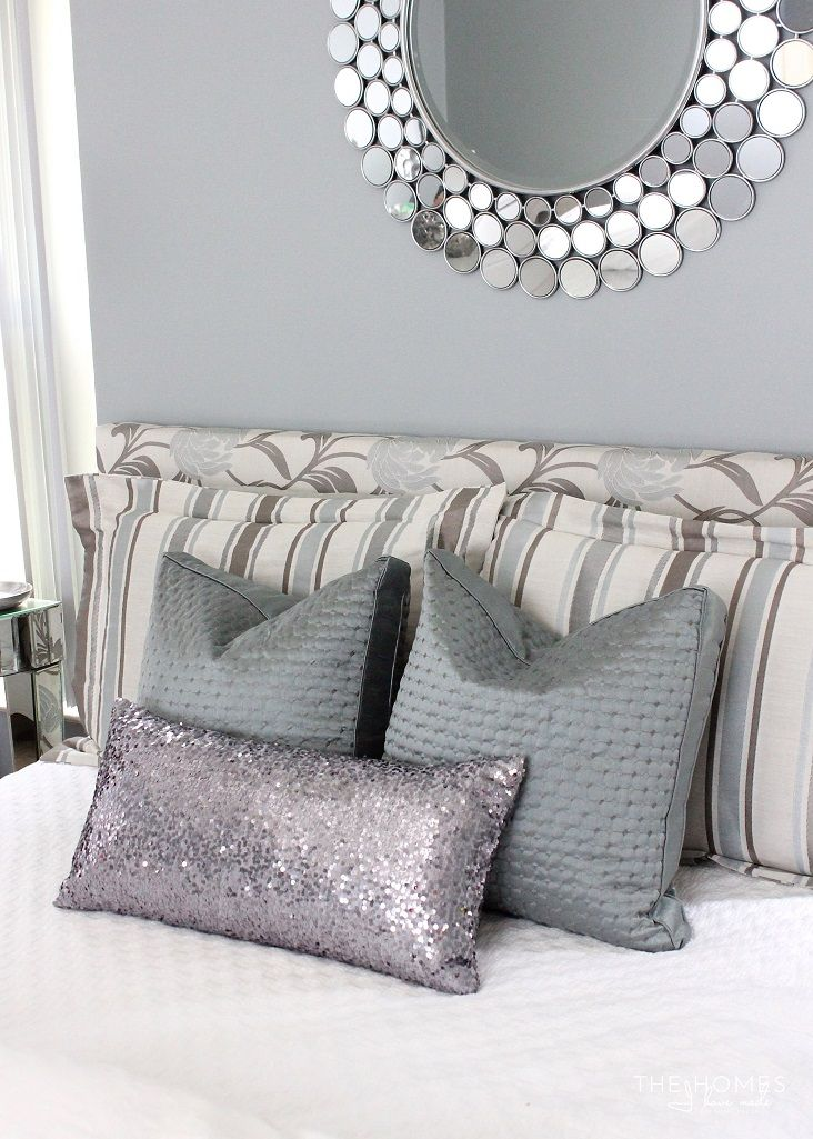 5 Easy Ways To Dress Up Your Bedroom