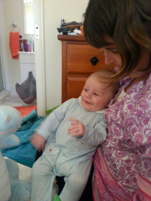 Teaching the nephew to love dragons
