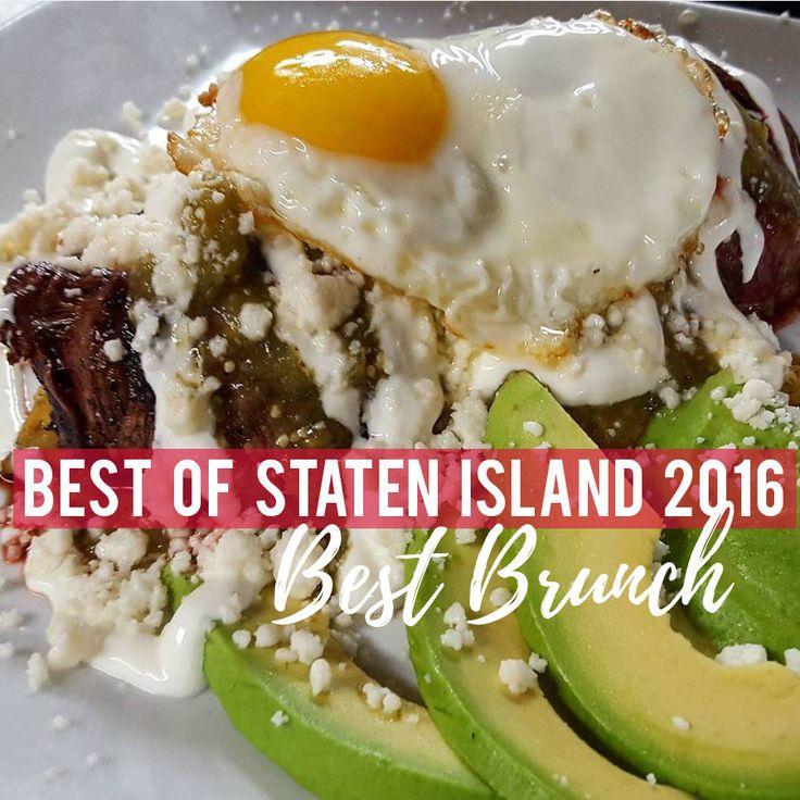 Best Restaurants For Brunch On Staten Island Ny