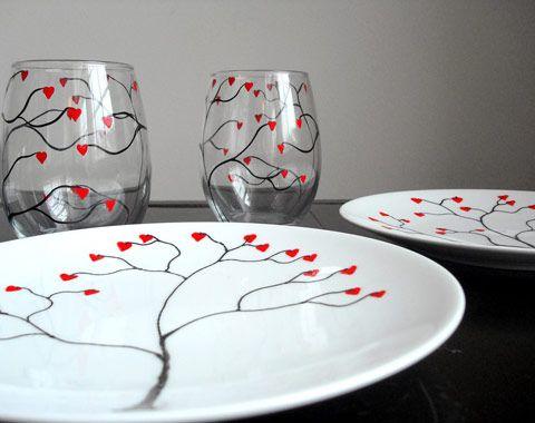 Best 28 vajilla moderna ideas on Pinterest Dish sets Porcelain