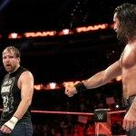 WWE RAW Results 24 July  Is it time to believe in the shield again?