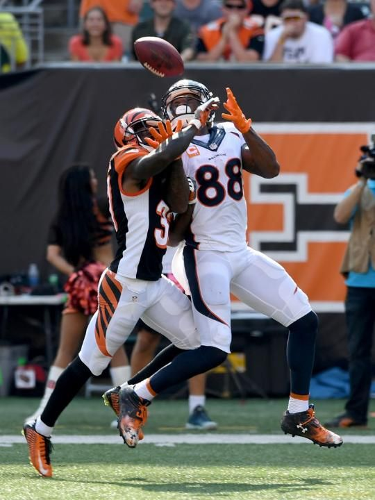 Broncos vs. Bengals: Win in the jungle