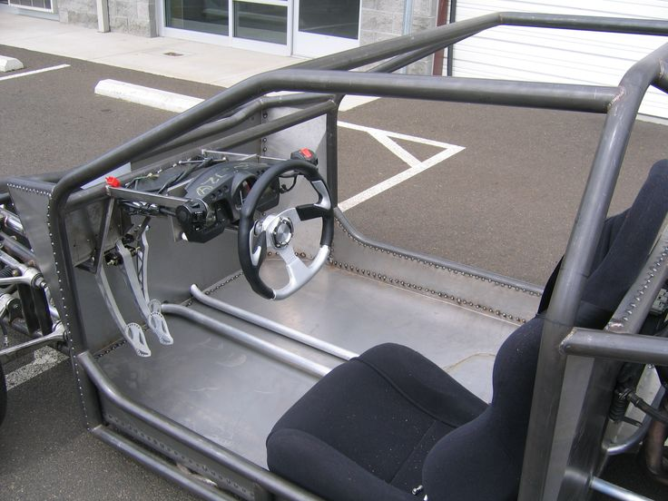 dune buggy should anyone dare to get rid of something like this - Dune Buggy Frame Kit