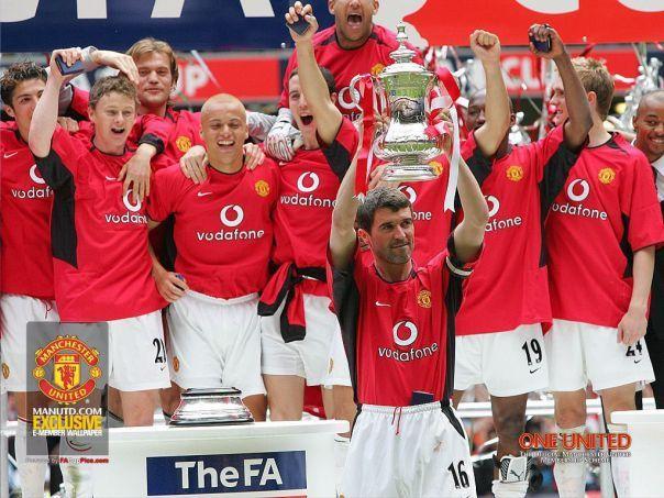 Fa Cup Winners Fa Cup Manchester United Fa Cup Winner