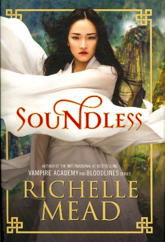 Soundless - BookOutlet.com