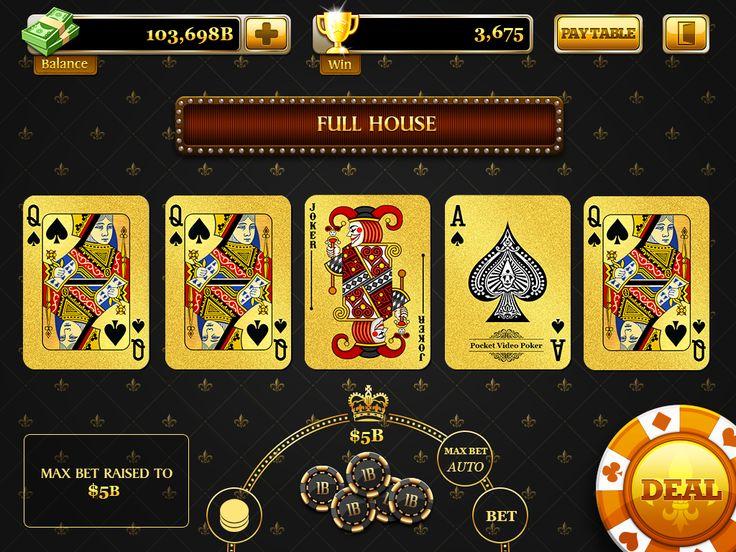 Gambling game design roulette spelen met echt geld