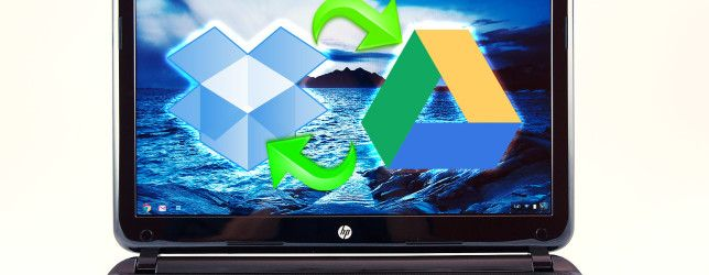 Do you love your Chromebook, but want to access to your Dropbox files easily? Using the web login isn't easy enough for day-to-day use. There are better ways to do this.