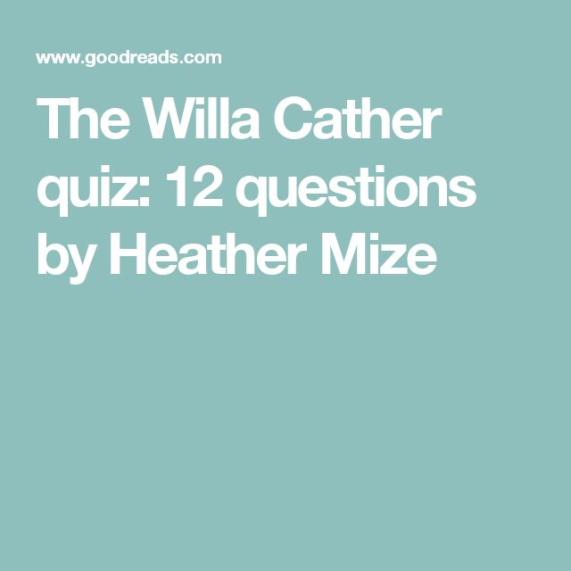 an analysis of the themes of willa cathers novel my antonia Book summary character list summary and analysis introduction book i: the shimerdas: chapters i-iv book i: the shimerdas: chapters v-viii willa cather's.