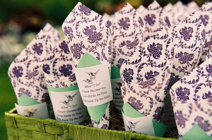 pretty cones for the lavender toss shared with isabelle pinterest