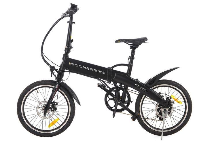 Galería fotográfica bicicletas eléctricas  #bicicleta #eléctrica #ebike