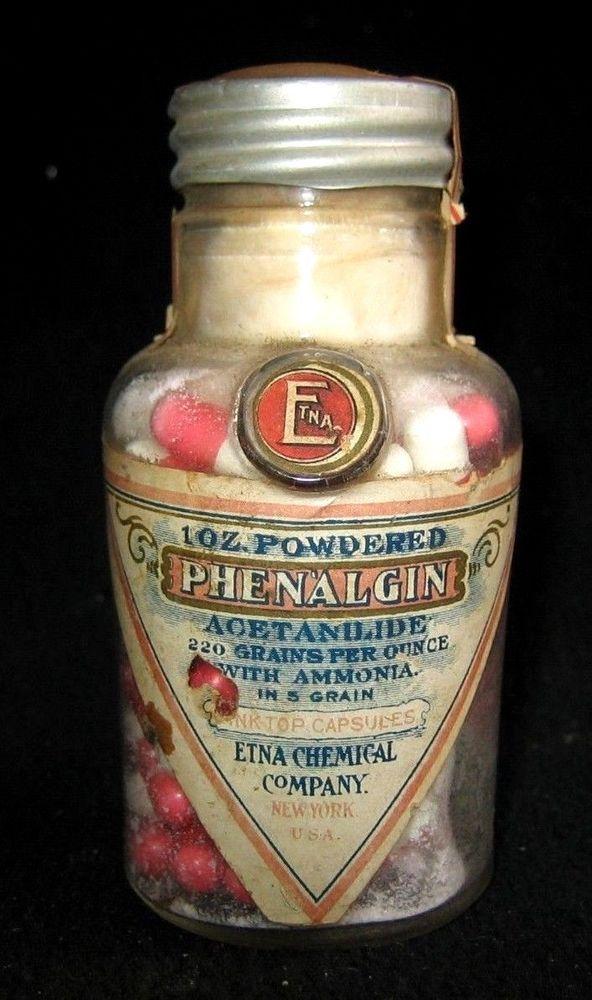 16 Best Prohibition Era Items Bottles Jars Memorabilia