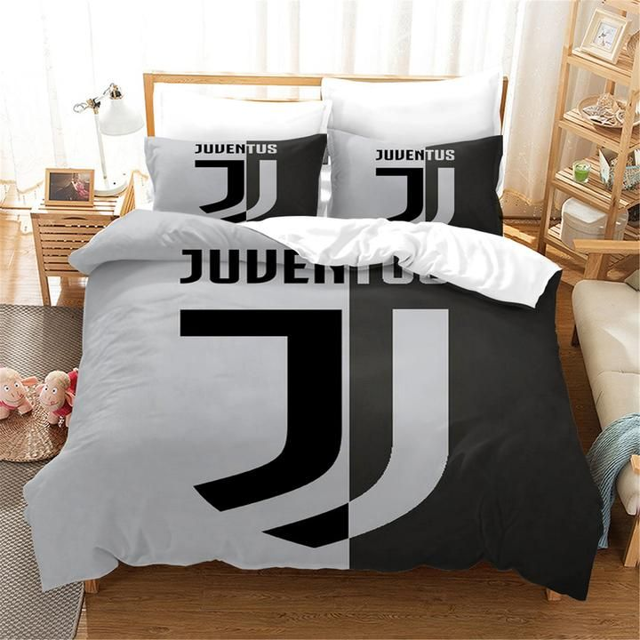 1 3d Football Star Quilt Cover Set Bedding Set Pillowcases 185 Jessartdecoration In 2020 Quilt Cover Sets Bedding Set Bedding Sets