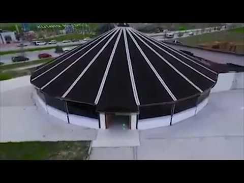 KIL ÇADIR DÜĞÜN VE KINA SALONU - Büyük Çadır ( Açık Kapalı Düğün Alanı )